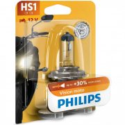 Philips MotoVision 12636BW +30% HS1