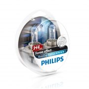 Philips Master Duty Blue Vision H4 24V 75/70W