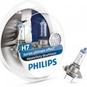 Philips Master Duty Blue Vision H7 24V 70W