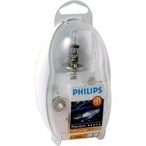 Philips Easy Kit H1 55W 12V 55472EKKM