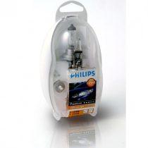 Philips Easy Kit H1/H7 55W 12V 55475EKKM