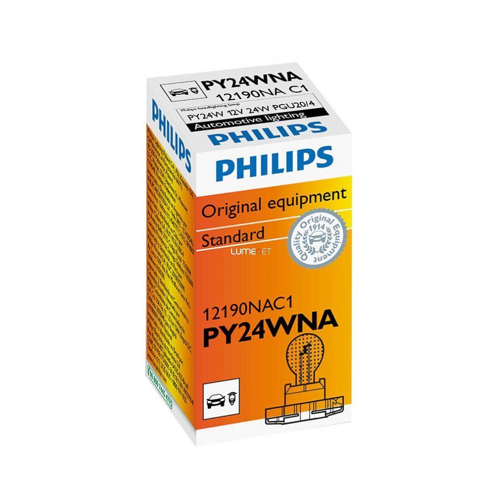 Philips PY24W 12190NAC1