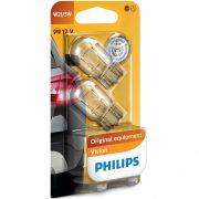 Philips Original Vision +30% 12066B2 W21/5W jelzőizzó