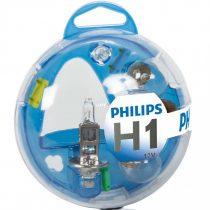 Philips Essential Box H1 55W 12V 55717EBKM