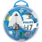 Philips Essential Box H7 55W 12V 55719EBKM