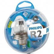 Philips Essential Box R2 45/40W 12V 55721EBKM