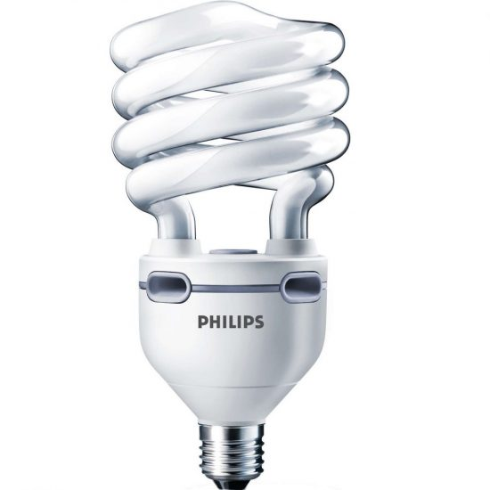 Philips TORNADO HIGH LUMEN 45W 827 2700K E27