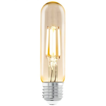 EGLO 11554 3,5W E27 LED filament 2200K