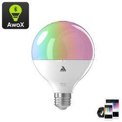Eglo 11659 Connect 13W E27 1300lm szabályozható (2700-6500K) + RGB (színváltós)