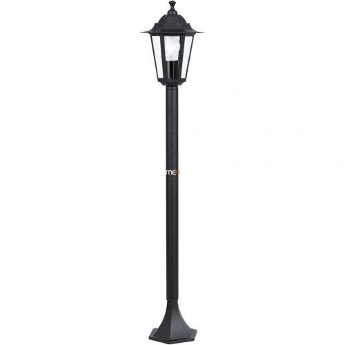 Eglo 22144 Laterna 4 kültéri állólámpa 1xE27 max.60W
