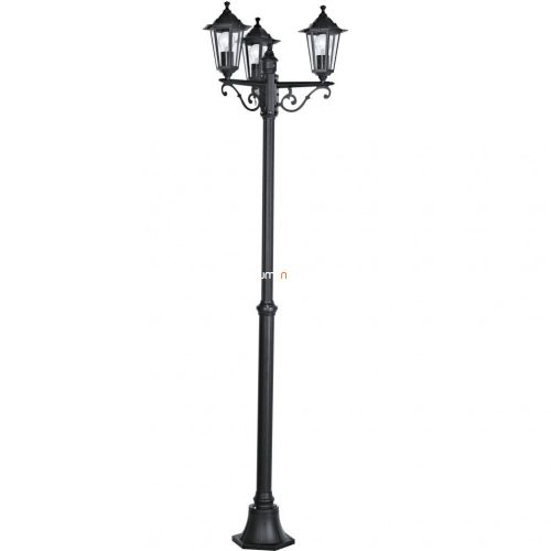Eglo 22145 Laterna 4 kültéri állólámpa 3xE27 max.60W