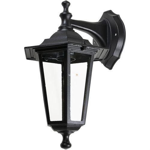 Eglo 22467 kültéri fali lámpa le 1xE27 max.60W fekete Laterna4