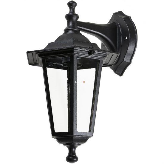 Eglo 22467 Laterna 4 kültéri fali lámpa le 1xE27 max.60W fekete
