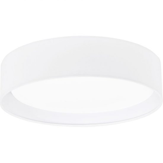 EGLO 31588 Textil menny LED 12W 32cm fehér Pasteri