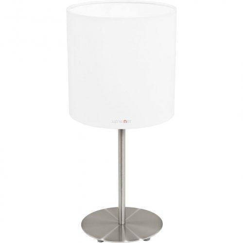 Eglo 31594 Pasteri asztali lámpa 1xE27 max.60W