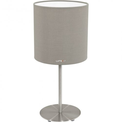 Eglo 31595 Pasteri asztali lámpa 1xE27 max.60W