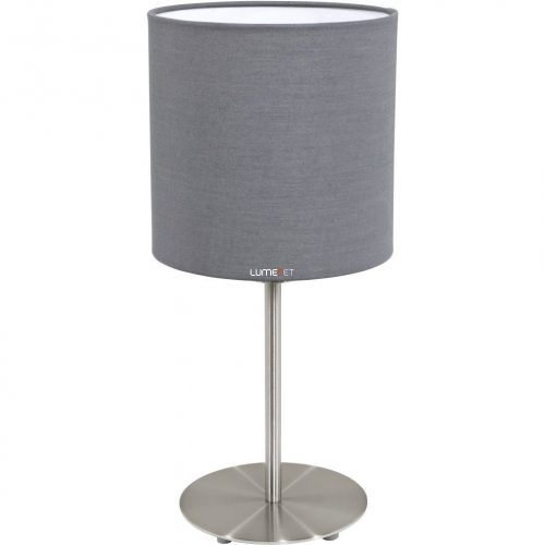 Eglo 31596 Pasteri asztali lámpa 1xE27 max.60W