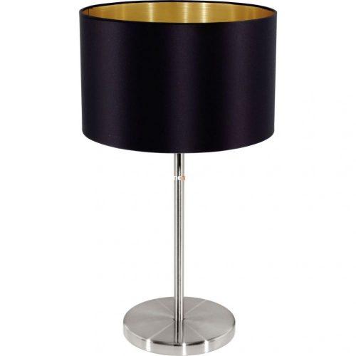 Eglo 31627 Maserlo asztali lámpa 1xE27 max.60W