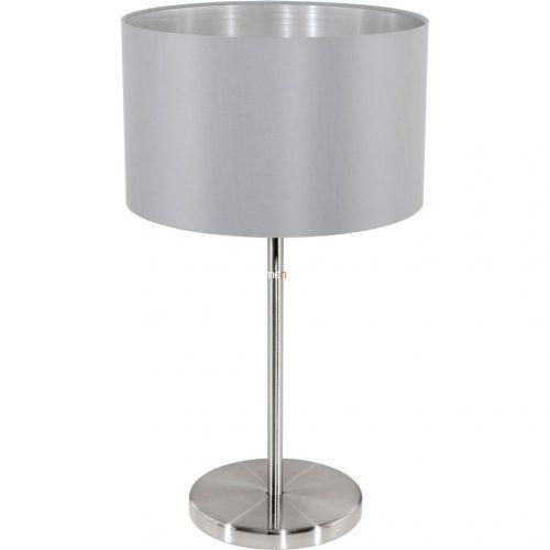 Eglo 31628 Maserlo asztali lámpa 1xE27 max.60W