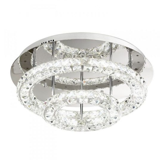 Eglo 39003 Toneria mennyezeti kristály LED lámpa 36W 55cm