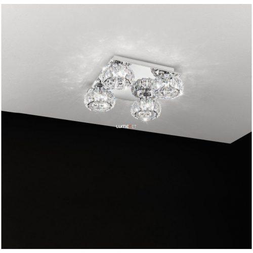 Eglo 39009 Corliano mennyezeti LED lámpa 4x5W