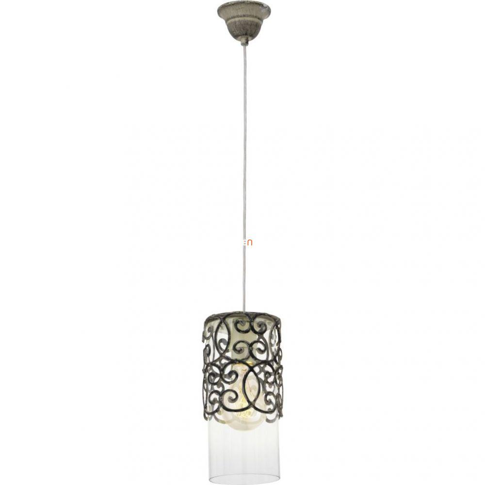 Eglo 49201 Cardigan függesztett lámpa