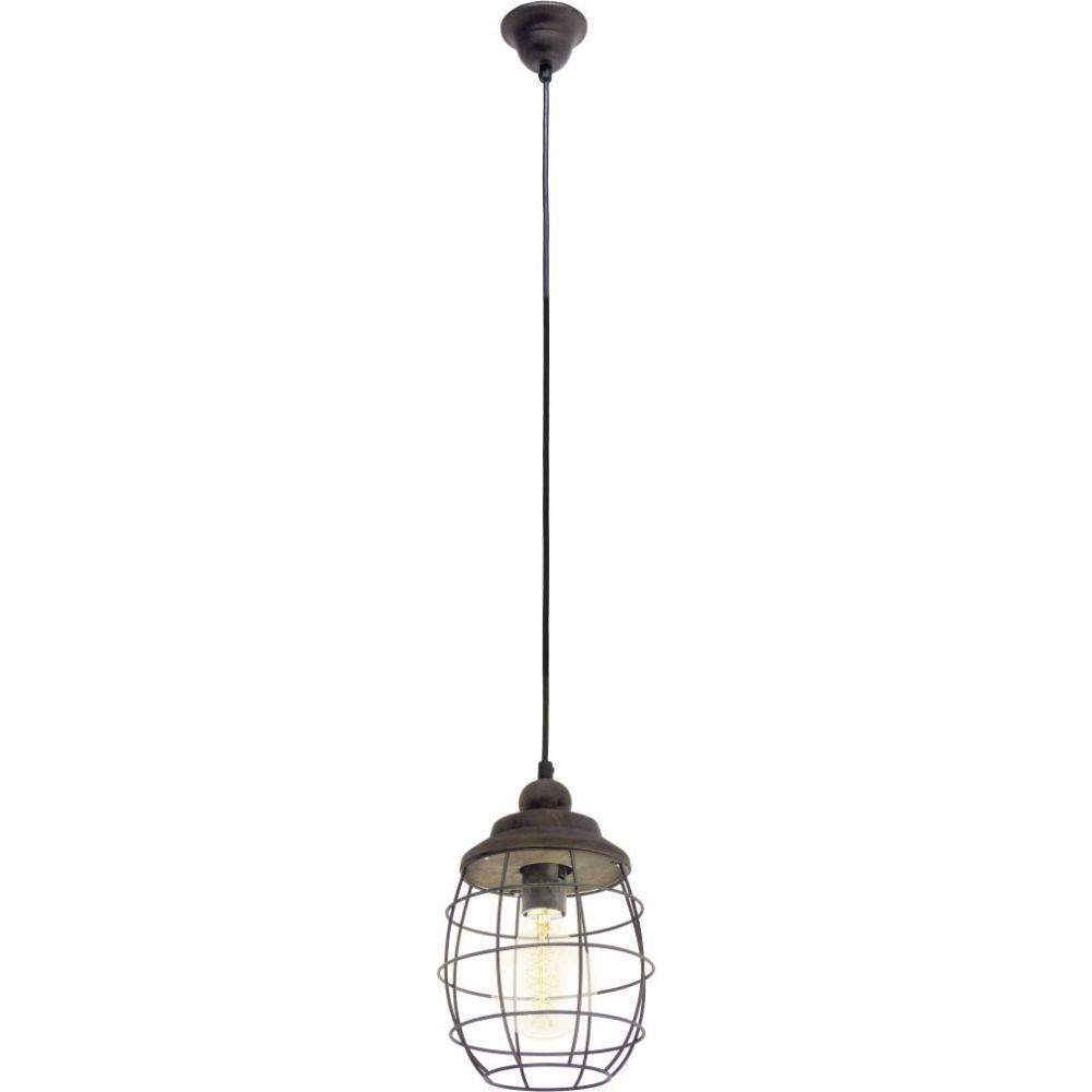 Eglo 49219 Bampton függesztett lámpa