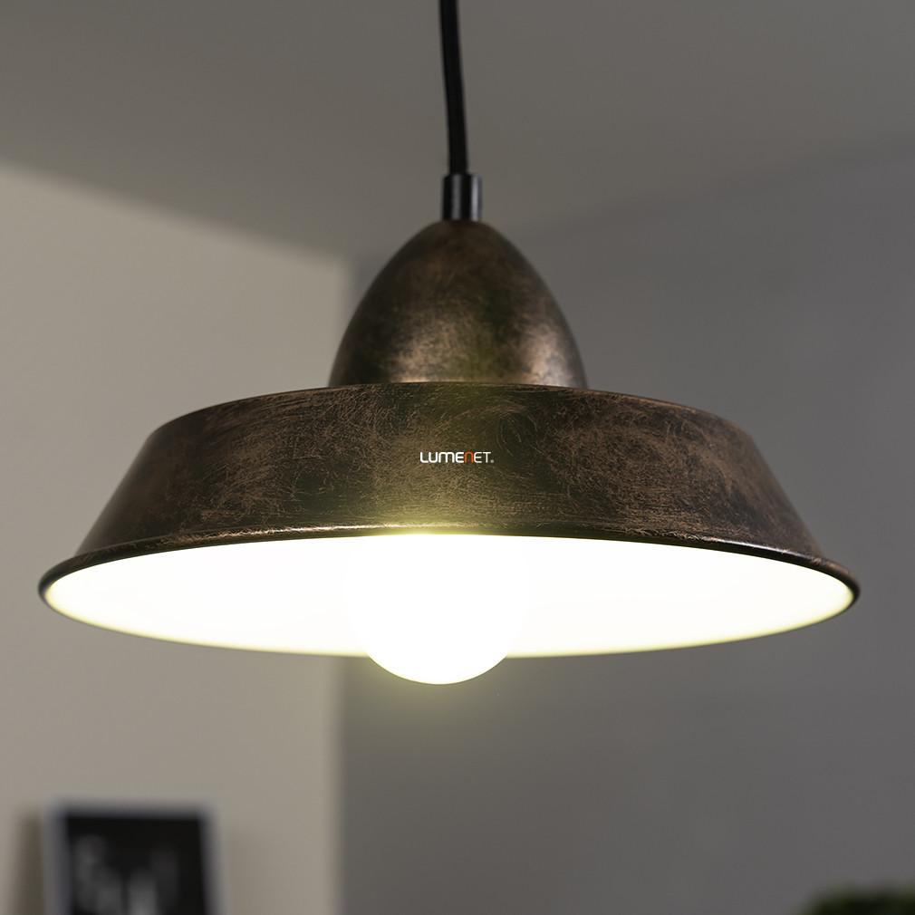 Eglo 49243 Auckland függesztett lámpa