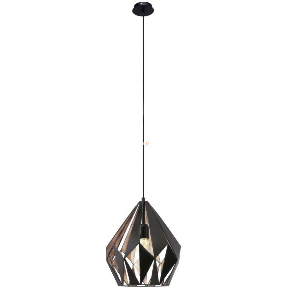 Eglo 49254 Carlton 1 függesztett lámpa