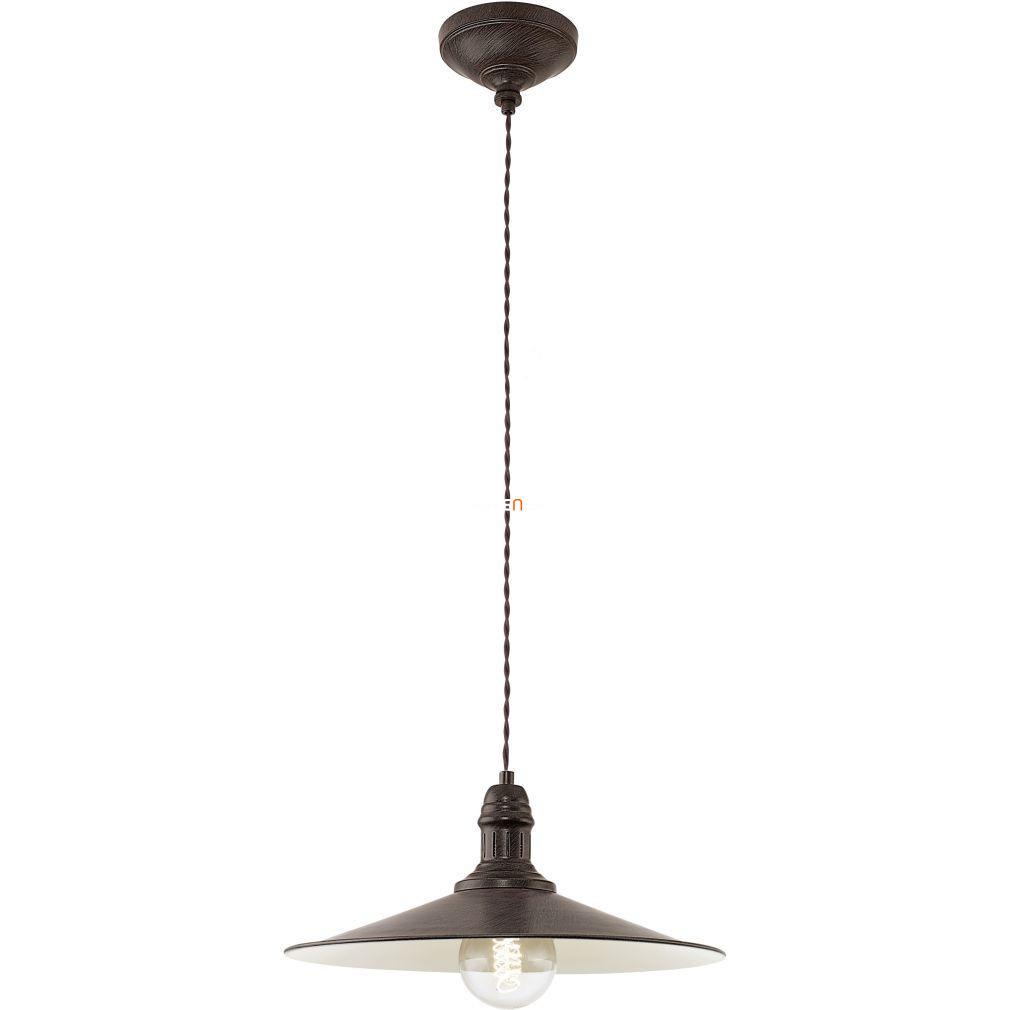 Eglo 49456 Stockbury függesztett lámpa
