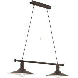 Eglo 49457 Stockbury függesztett lámpa