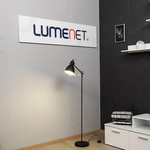 Eglo 49471 Priddy állólámpa 1xE27 max.40W