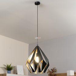 Eglo 49878 Carlton 1 függesztett lámpa