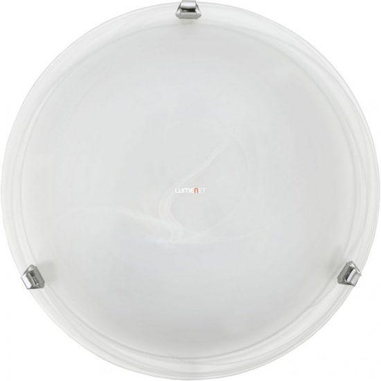 Eglo 7186 Salome mennyezeti lámpa 1xE27 max. 60W átm:30cm króm