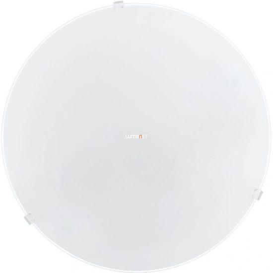 Eglo 80265 Mars mennyezeti lámpa 1xE27 max. 60W átm:24,5cm opál üveg