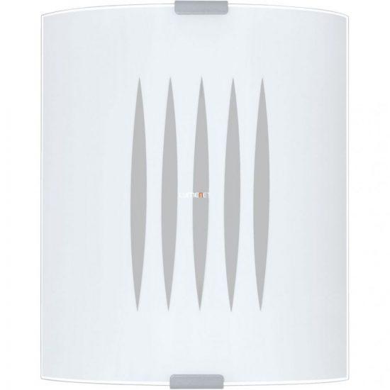 Eglo 83132 Grafik Fali lámpa 1xE27 max. 60W Linie