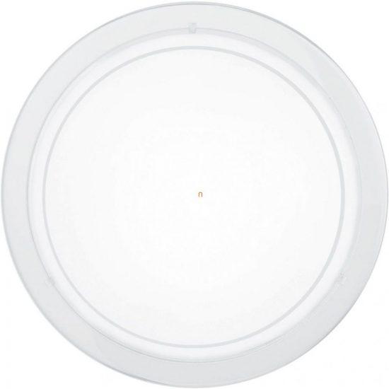 Eglo 83153 Planet 1 mennyezeti lámpa 1xE27 max. 60W átm:29cm fehér