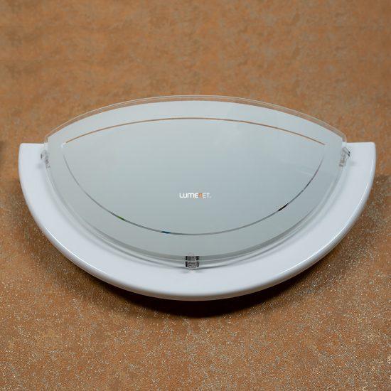 EGLO 83154 Fali lámpa 1xE27 max. 60W fehér Planet 1