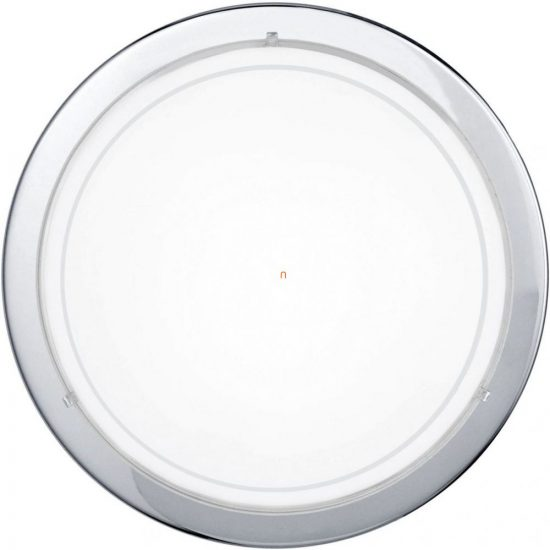 EGLO 83155 Mennyezeti lámpa 1xE27 max. 60W átm:29cm króm Planet 1