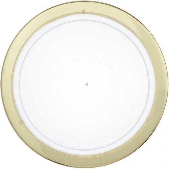 EGLO 83157 Mennyezeti lámpa 1xE27 max. 60W átm:29cm réz Planet 1