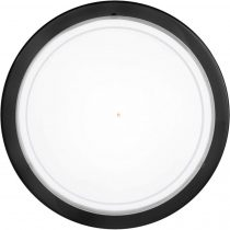 EGLO 83159 Mennyezeti lámpa 1xE27 max. 60W átm:29cm fekete Planet 1