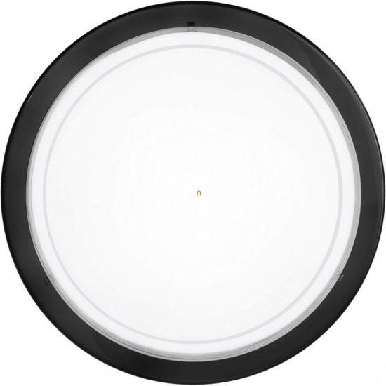 Eglo 83159 Planet 1 mennyezeti lámpa 1xE27 max. 60W átm:29cm fekete