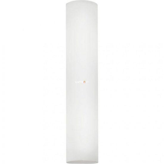 EGLO 83406 Zola Fali lámpa 2xE14 max. 40W hossz:39cm opál/fehér