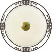 EGLO 86712 Mennyezeti lámpa 2x60W E27 átm:39,5cm antik barna Mestre