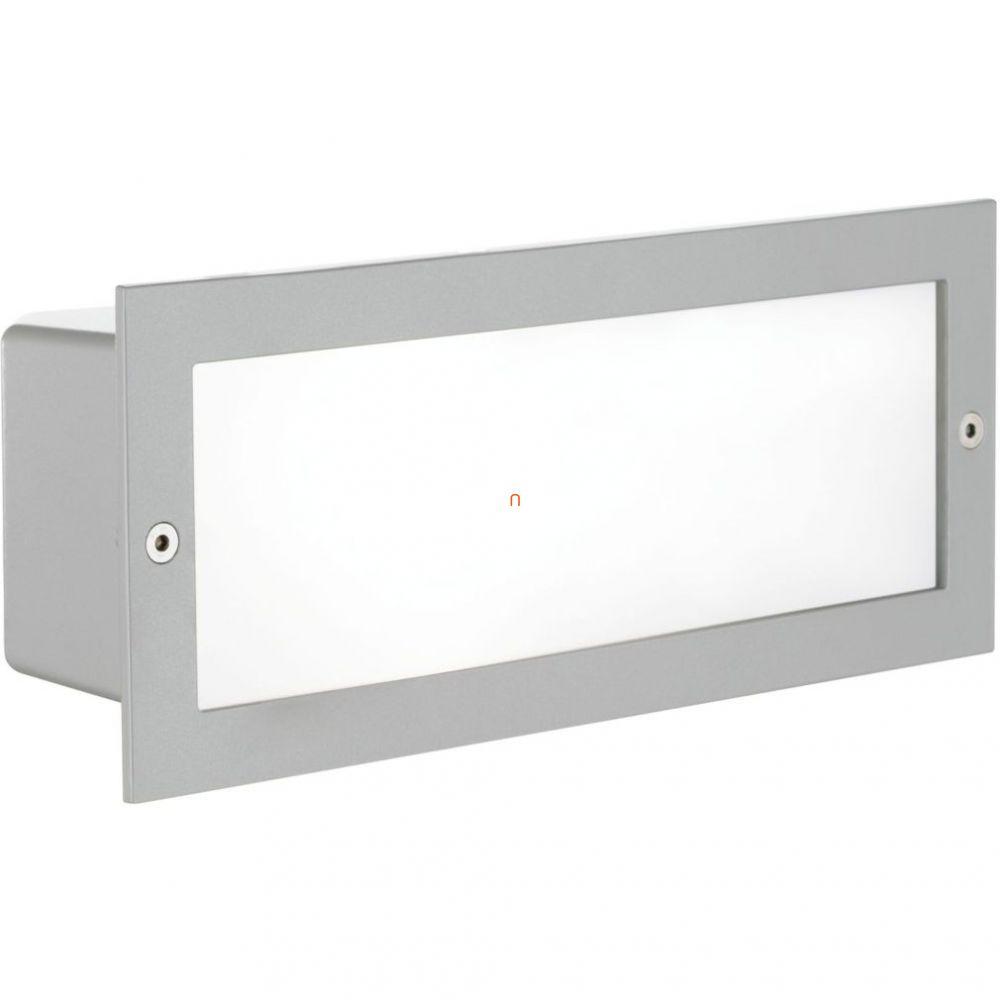 Eglo 88008 Zimba kültéri falba építhető lámpa 1xE27 max.60W