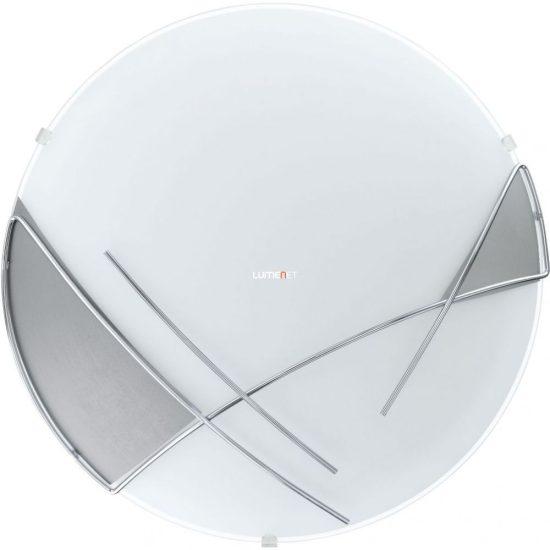 Eglo 89758 Raya mennyezeti 1xE27 max. 60W króm/ezüst szín
