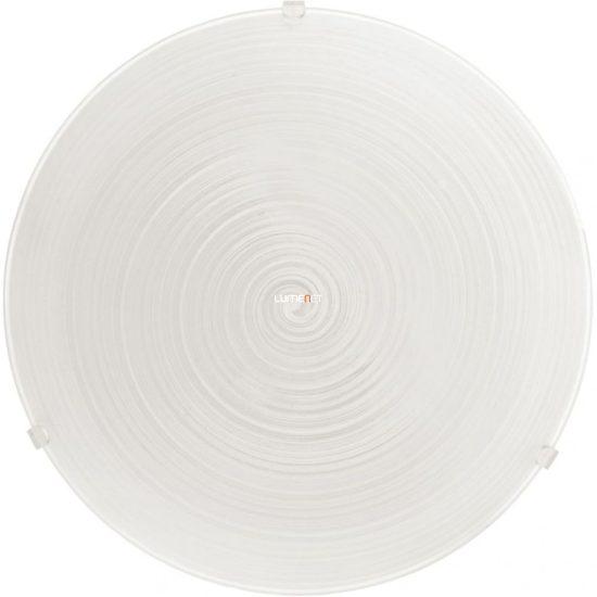 Eglo 90015 Malva fali/mennyezeti lámpa 1xE27 max. 60W 31,5cm fehér