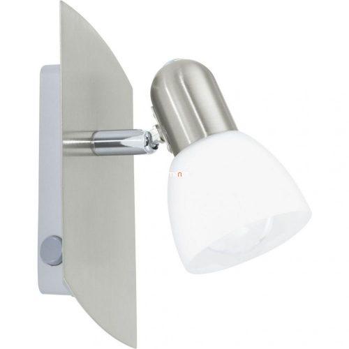 EGLO 90982 Enea fali lámpa 1xE14 max. 40W matt nikkel