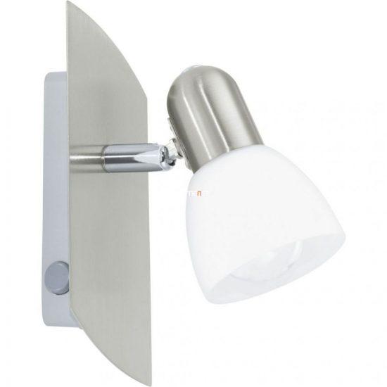 EGLO 90982 Fali lámpa 1xE14 max. 40W matt nikkel Enea