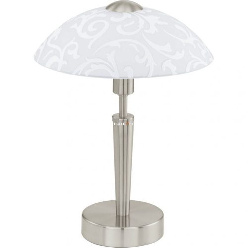 Eglo 91238 Solo asztali lámpa 1xE14 max.60W IP20